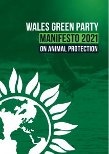 Animal Protection Manifesto Cover